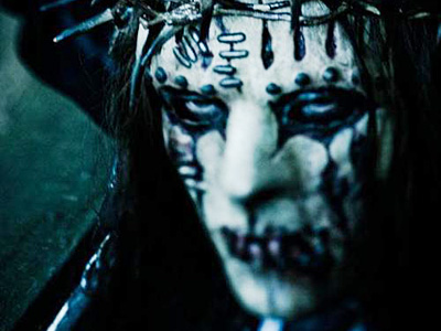 Slipknot's Joey Jordison