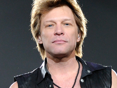 Rock banned: Bon Jovi