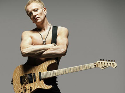 Joke: Phil Collen
