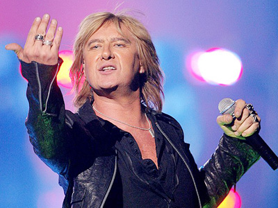 Joe Elliott