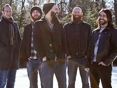 Killswitch Engage with Jesse Leach